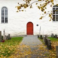 Sørum kirke fyller 850 år i 2015