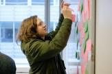 ideutvikling, brainstorming, kampanje, sørumsand_vgs