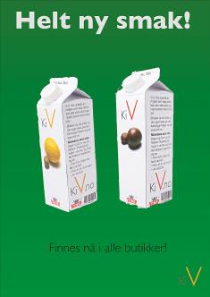 emballasje, plakat, fotografi, fruktdrikk, mk-sørumsand