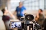 video, flerkameraproduksjon, medier_kommunikasjon,sørumsand