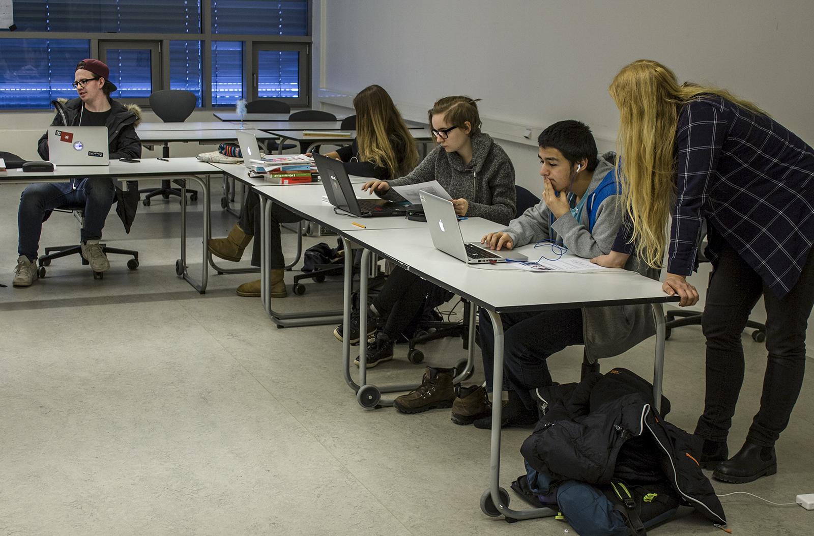 workshop indesign mksørumsand