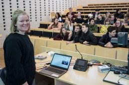 deathtrip,ma-ungdom,holdningskampanje,mksørumsand