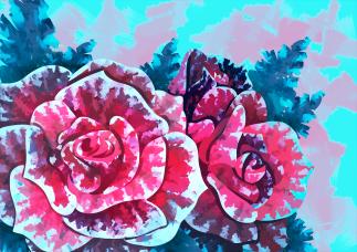 Illustrasjon,digital_tegning