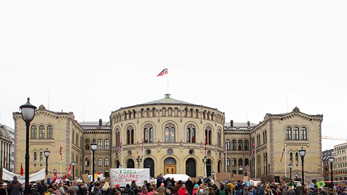 klimastreik,gretha_thunberg,rachel_carson_prisen,journalistikk,nyhetssak