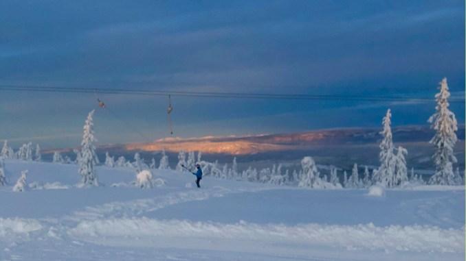 natur,vinter,landskap,ski,foto