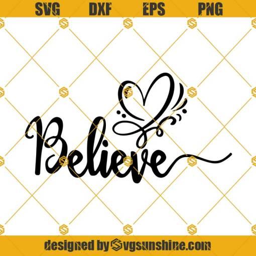 Religious believe Svg