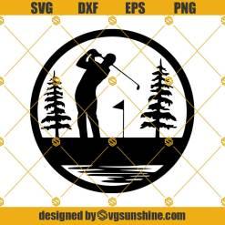 Golfing SVG, Dad Golf Svg, Golf Svg