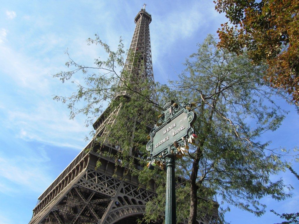 Effiel Tower