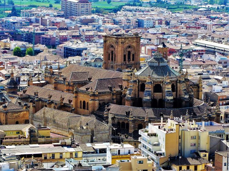 Granada - Cathedral