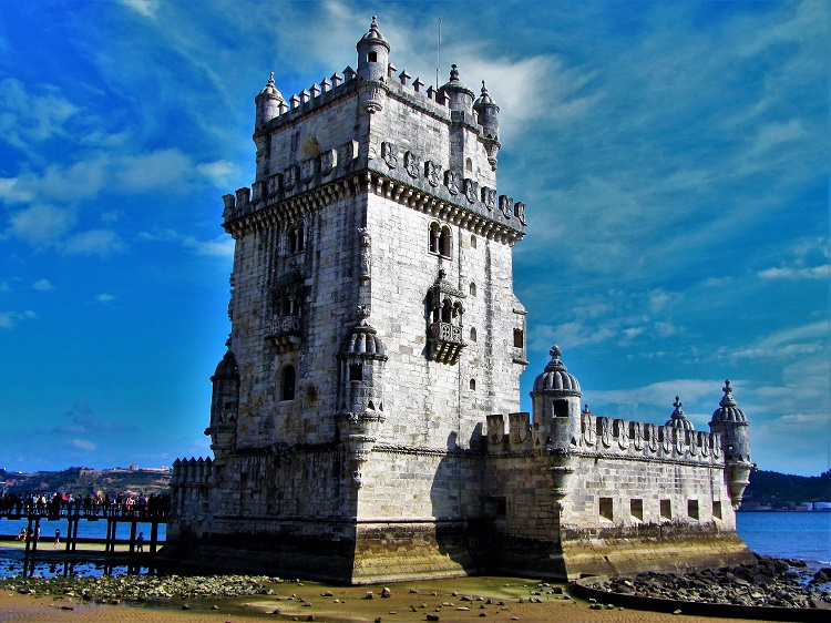 POTD - Portugal - Lisbon - Tower of Belem