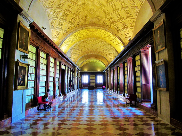Spain - Seville - Archivo General de Indias