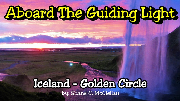 Iceland Gold Circle travel video