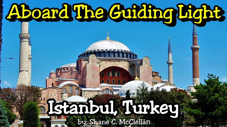 Istanbul travel video
