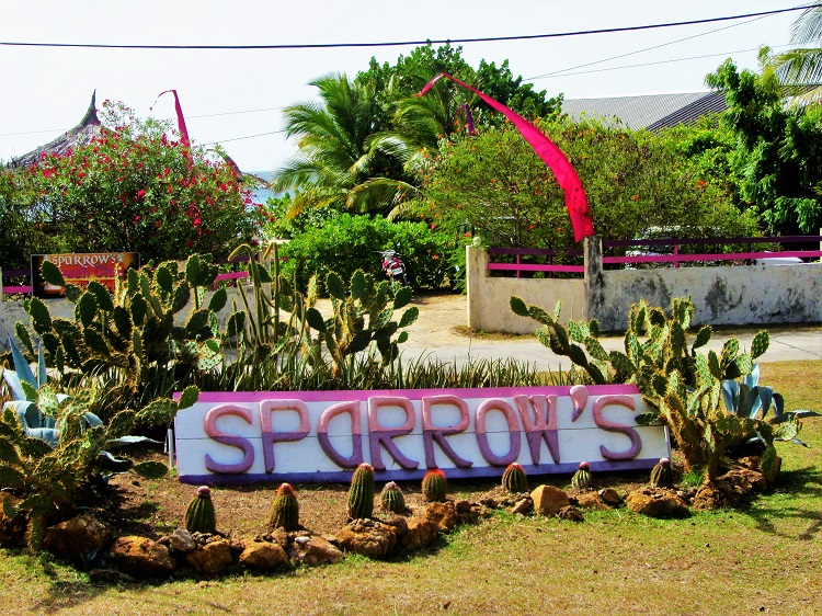 Sparrow's Resort