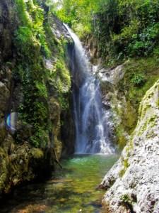 Highland Waterfall 3