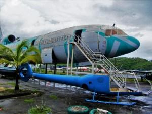 Military & Aerospace Museum in Chaguaramas 2