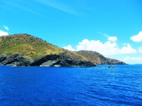 BVI - Great Tobago Island 2