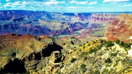 USA - AZ - Grand Canyon 4