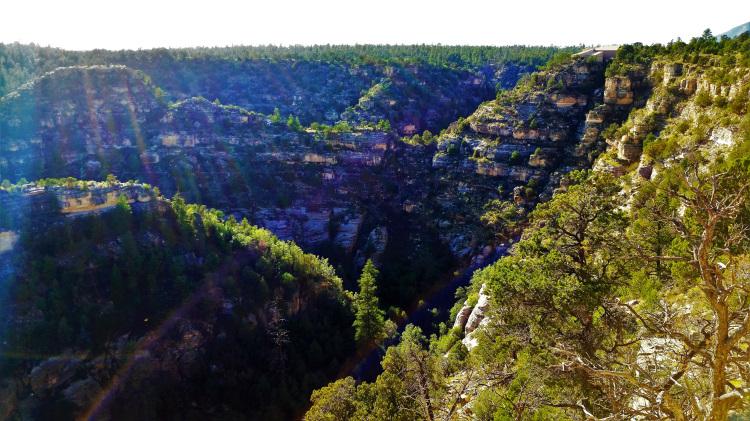 Walnut Canyon 1