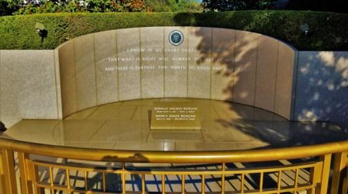 Ronald Reagan Presidential Library 5