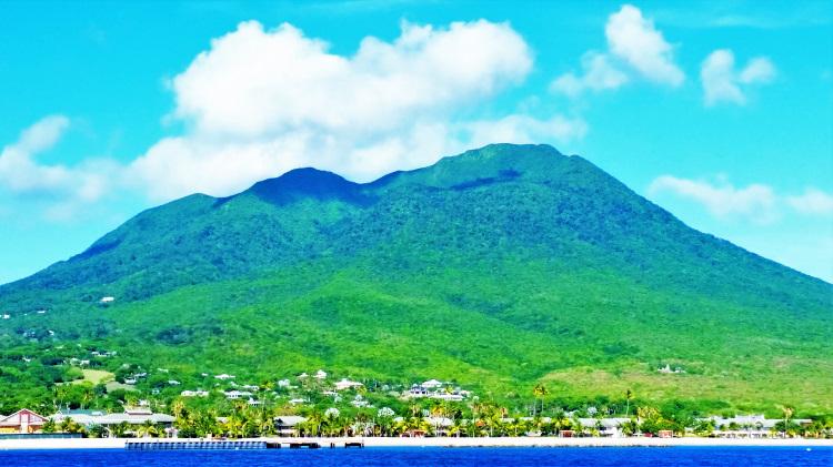 Nevis Mountain 2