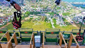 Rockland Adventures - Flying Dutchman POTD