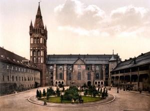 Königsberg Castle 5
