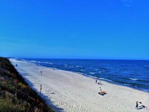 Nida Baltic Beach