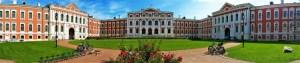 Jelgava Palace POTD