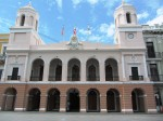 2nd oldest City Hall in the new world