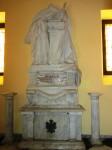 Ponce De Leon tomb