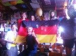 Germany victory