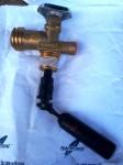 New valve