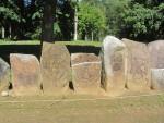 Petraglyphs at ceremonial site