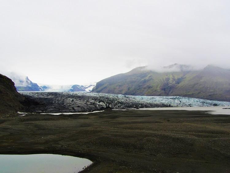 Iceland - 4 Vatnajokull