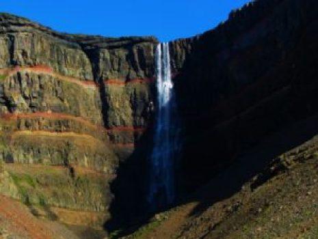 Iceland - 5 Hengifoss