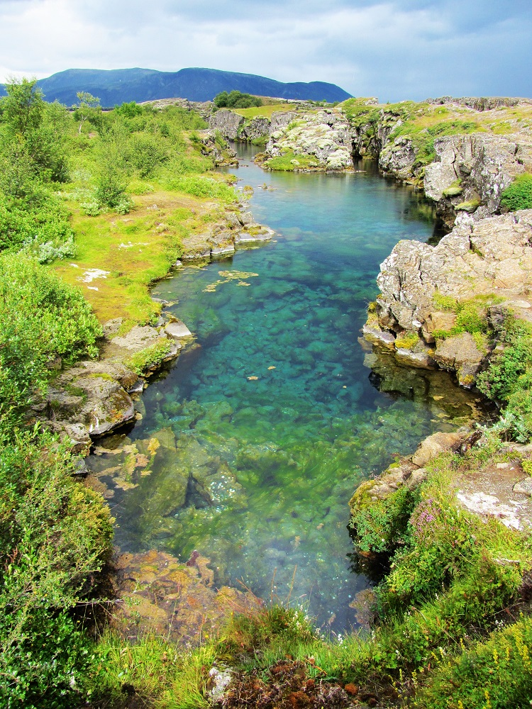 Travel - Iceland - Bingvellir
