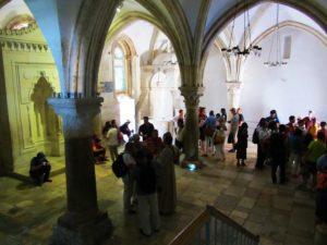 Israel - Jerusalem - Jesus - Upper Room