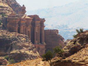 jordan--monastery