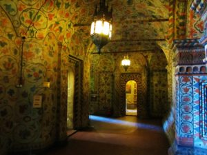 russia-moscow-1-st-basil-church-interior-hallway