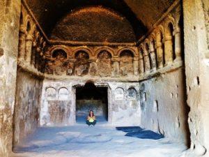 turkey-cappadocia-selime-monastery-interior-2