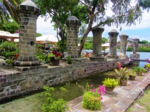 Antigua & Barbuda travel guide - Nelson's Dockyard - Sail Loft