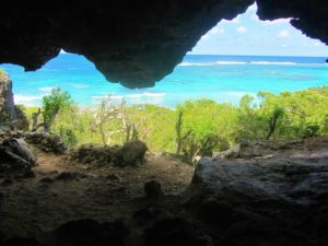 Antigua & Barbuda travel guide - Cave