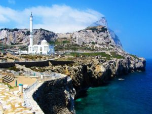 Gibraltar travel guide