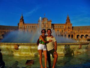 Plaza de España - Us