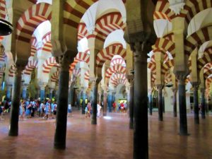 Spain travel guide - Cordoba - Mezquita