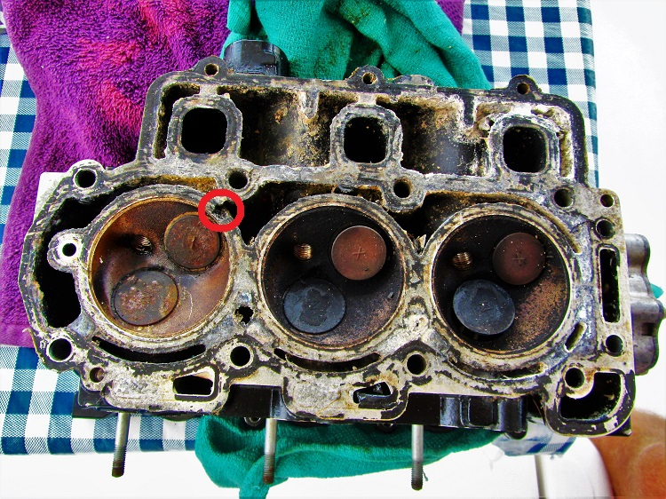 Engine problem