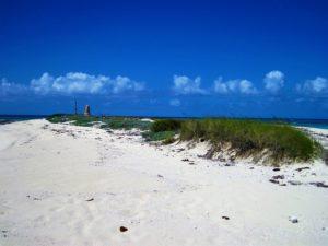 Northwest Cay
