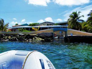Clifton dinghy lagoon