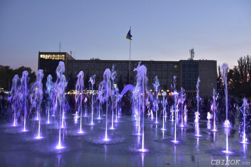 До встречи весной: николаевцы провели на зимовку фонтаны ...